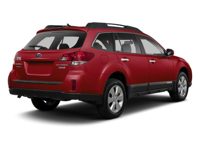 Used 2011 Subaru Outback I Premium with VIN 4S4BRBCC7B3336225 for sale in Fergus Falls, Minnesota