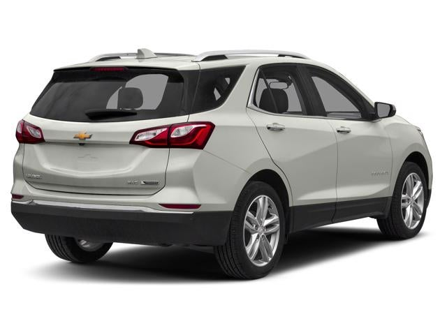 Used 2018 Chevrolet Equinox Premier with VIN 2GNAXVEV7J6125630 for sale in Fergus Falls, Minnesota